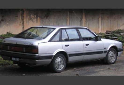 626 mazda 1985