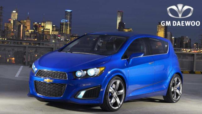 Daewoo is dead - Car News | CarsGuide