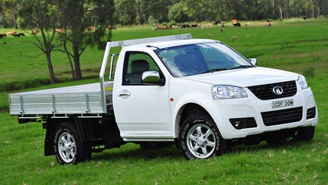 Great Wall Recalls 9000 Cars In Australia Car News Carsguide