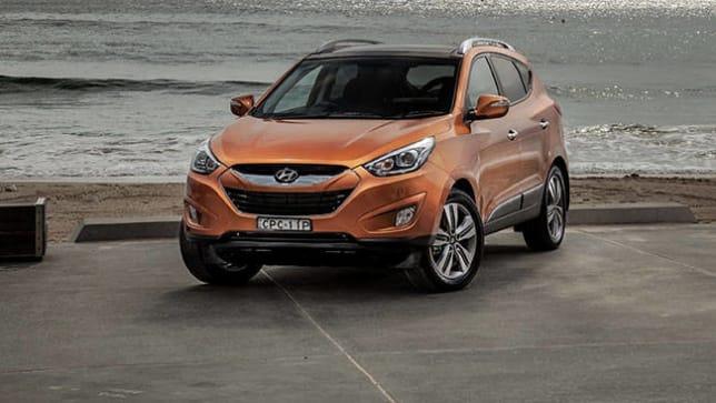 hyundai ix35 series ii new car sales price car news. Black Bedroom Furniture Sets. Home Design Ideas