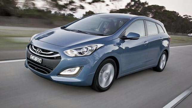 Hyundai I30 2014 Review Carsguide
