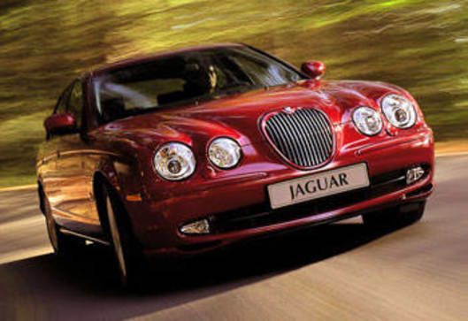 2001 jaguar s-type reviews | carsguide