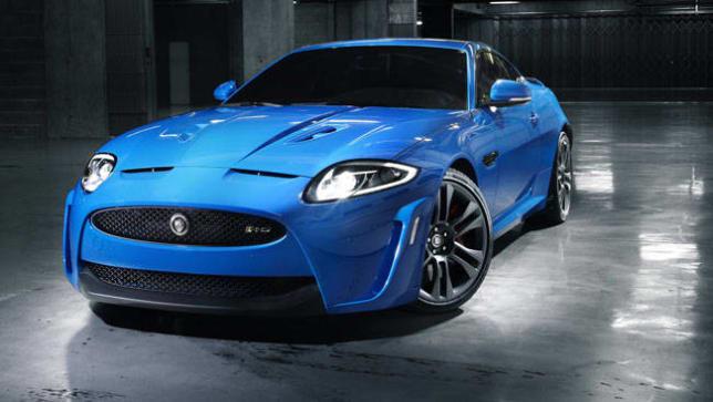 Jaguar XKR S 2013 Review