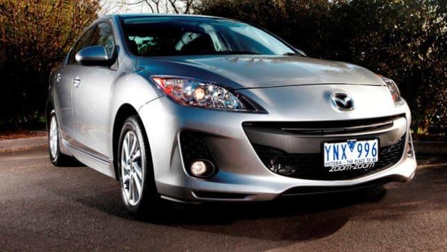 Mazda 3 Maxx Sport 2013 Review Carsguide