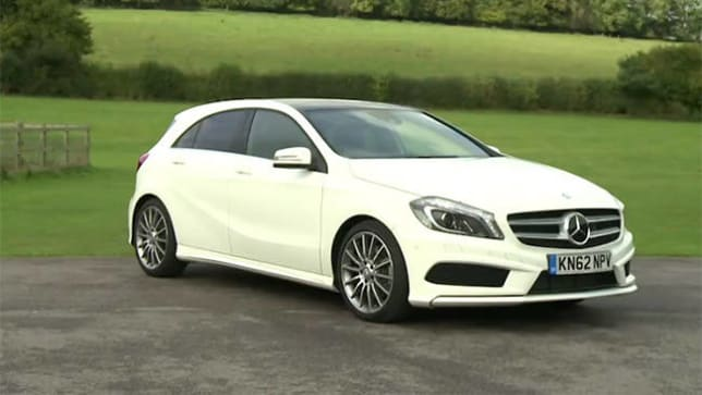 Mercedes Benz A250 Sport 2014 Review Carsguide