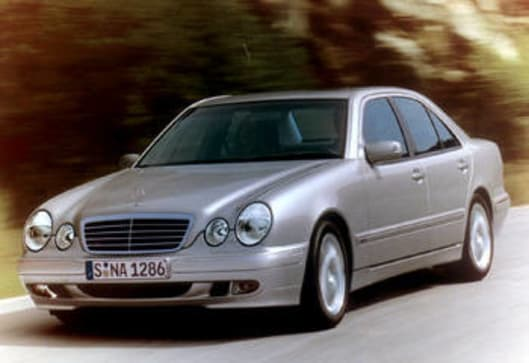 Used Mercedes Benz E Class Review: 1996 2002
