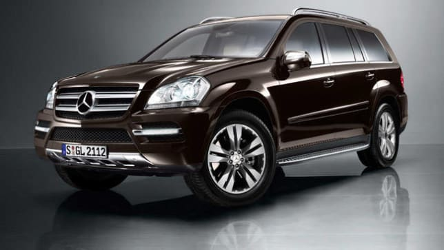 mercedes benz gl 350 2012 review carsguide. Black Bedroom Furniture Sets. Home Design Ideas