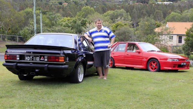 Mark Smith Car Dealer
