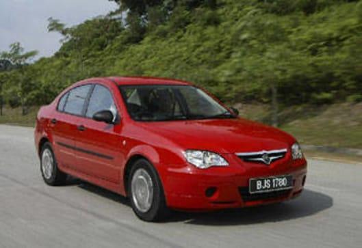 Toyota In Stuart Fl Proton Persona Reviews   CarsGuide