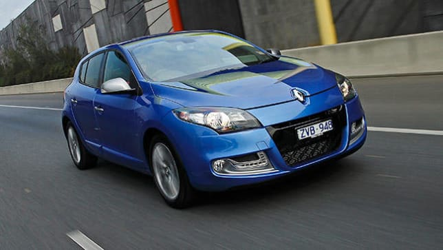 Renault Megane GT-Line review | first drive | CarsGuide