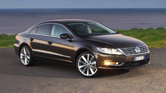volkswagen cc reviews carsguide. Black Bedroom Furniture Sets. Home Design Ideas