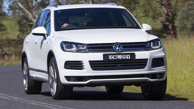 volkswagen touareg 2013 review carsguide. Black Bedroom Furniture Sets. Home Design Ideas