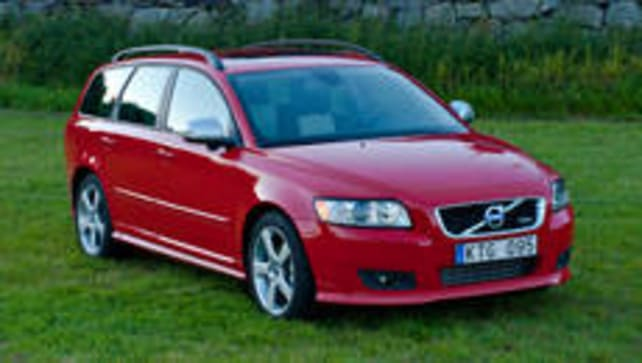 Volvo V50 2006 Review | CarsGuide