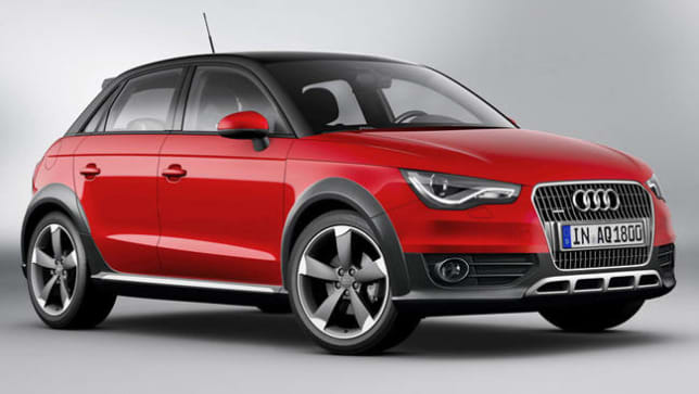 audi a1 2012 review carsguide. Black Bedroom Furniture Sets. Home Design Ideas