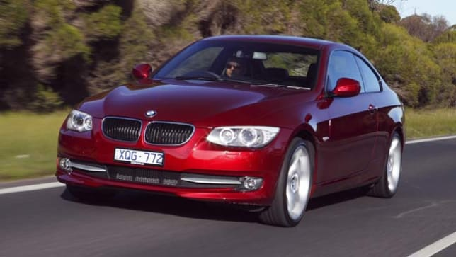 BMW recalls 500,000 vehicles - Car News | CarsGuide