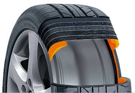 bmw moves away from run-flat tyres - car news   carsguide