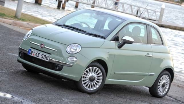 used fiat 500 review 2008 2011 carsguide. Black Bedroom Furniture Sets. Home Design Ideas