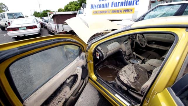 Buyers Warned About Flood Damaged Cars Car News Carsguide