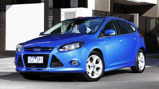 new car sales price ford focus car news carsguide. Black Bedroom Furniture Sets. Home Design Ideas