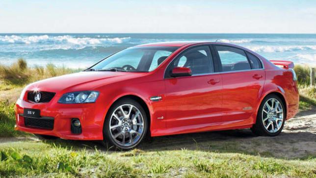 V8 Cars Are Special Car News Carsguide