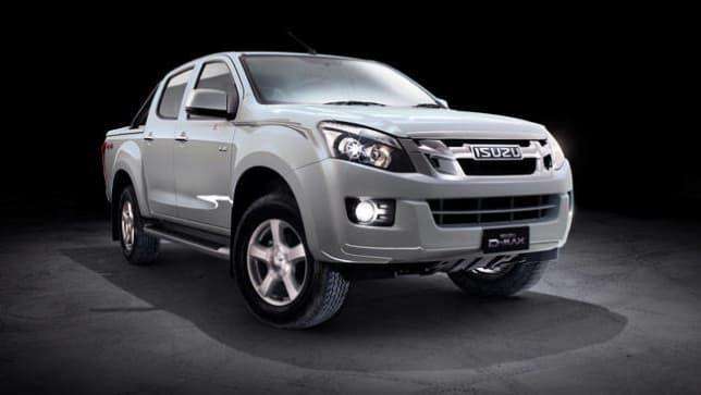 New Car Sales Price Isuzu D Max X Runner Car News Carsguide