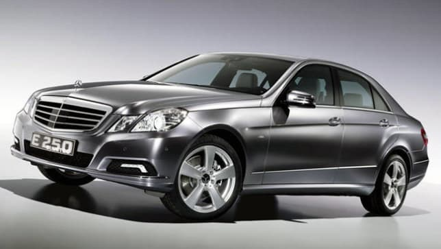 Mercedes benz e class e250 2012 review carsguide for Mercedes benz e250