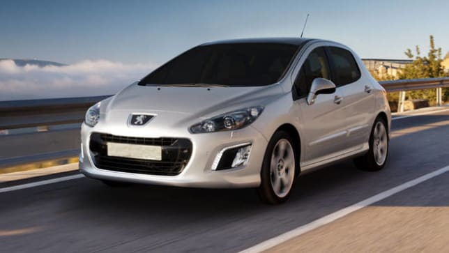 Peugeot 308 2012 Review | CarsGuide