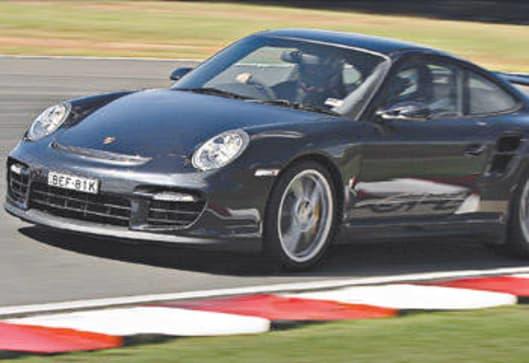 Porsche 911 Gt2 2008 Review Carsguide