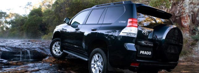 Best Subaru Outback Year >> Best 4WD, AWD and SUV for seniors 2009 Review | CarsGuide
