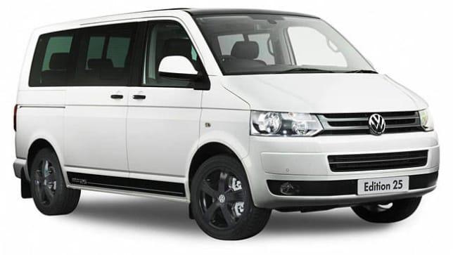 volkswagen multivan 2011 review carsguide. Black Bedroom Furniture Sets. Home Design Ideas