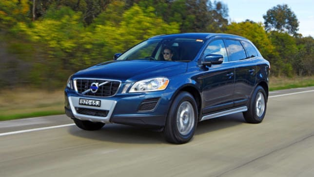 Volvo Xc60 2012 Review Carsguide