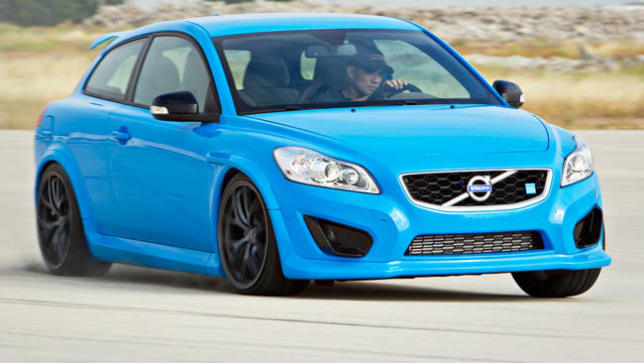 Volvo V40 will get Polestar tuning - Car News | CarsGuide