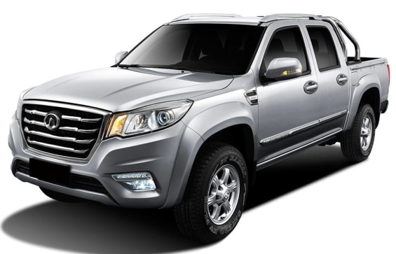 Great Wall Car Reviews | CarsGuide