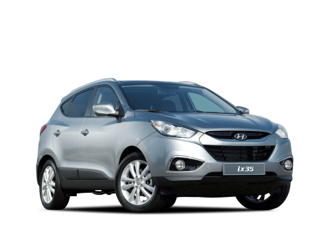 Hyundai Ix35 Reviews Carsguide