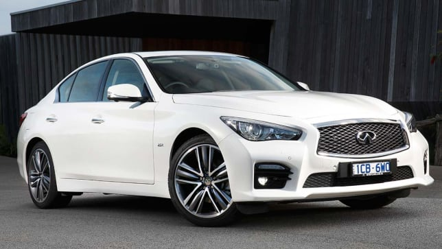 infiniti q50 gt 2015 review carsguide. Black Bedroom Furniture Sets. Home Design Ideas