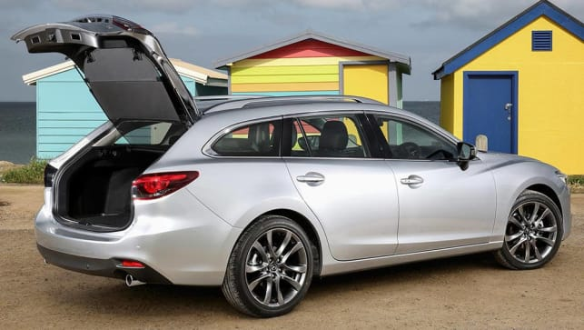 Station Wagon Reviews | CarsGuide