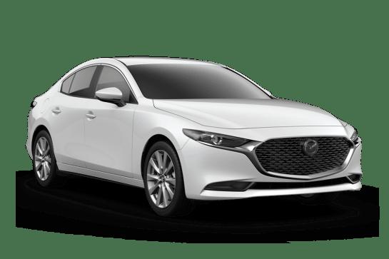Mazda3 vs Renault Megane | CarsGuide