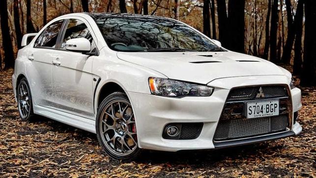 2015 Mitsubishi Lancer Reviews | CarsGuide