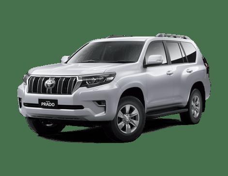 Toyota Land Cruiser Prado Price Specs Carsguide