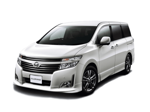 Subaru Engines For Sale >> Nissan Elgrand Reviews   CarsGuide
