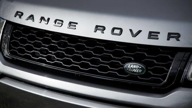 Download Logo Range Rover Hd: Land Rover Range Rover Reviews