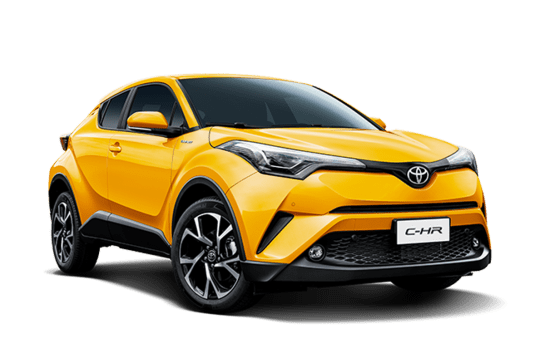 toyota c-hr reviews | carsguide