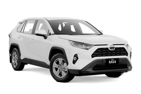 Toyota Rav4 Reviews Carsguide