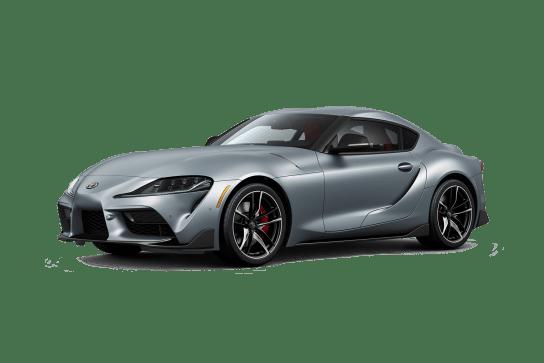 Toyota Supra Reviews Carsguide