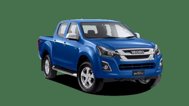 isuzu d-max 2018 price & specs | carsguide