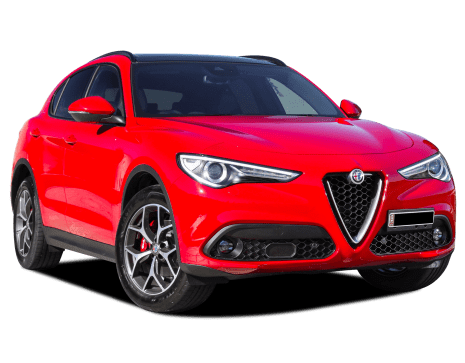 Alfa Romeo Stelvio Reviews Carsguide