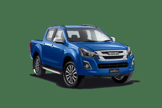 Isuzu D-Max vs Toyota HiLux | CarsGuide
