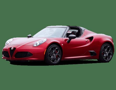 Alfa Romeo C Price Specs CarsGuide - Alfa romeo 4c pricing