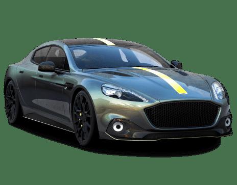 Aston Martin Rapide S Price Specs CarsGuide - 2018 aston martin rapide s