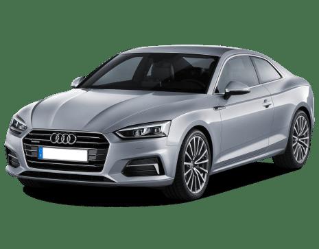 Audi a5 s line specs